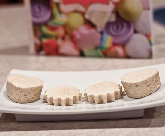 Kahlua and Cream Marshmallows