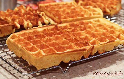 Don't Get blueberry waffle recipe yet, first read this